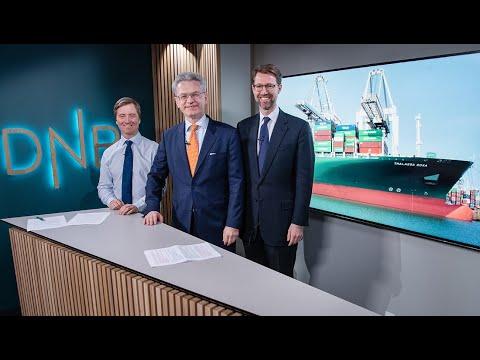 Ship Finance navigerer etter vekst og utbytte