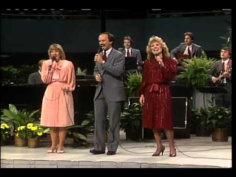 Glory to his name jimmy swaggart crusade team trio youtube for House music classics 1980s