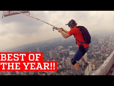 PEOPLE ARE AWESOME 2014 [sent 18 times]