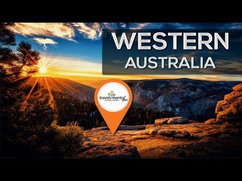 Western Australia - Experience Extraordinary  Australia Tourism