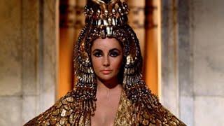 """Исторический фильм (Египетская красавица)""""Клеопатра"""""""