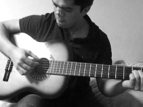 mevsim ruzgarlari gitar(Rustam Hasanzade guitar color)