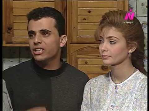 مسلسل ״ساكن قصادي״ ׀ عمر الحريري – سناء جميل ׀ في بيتنا جاموسة thumbnail