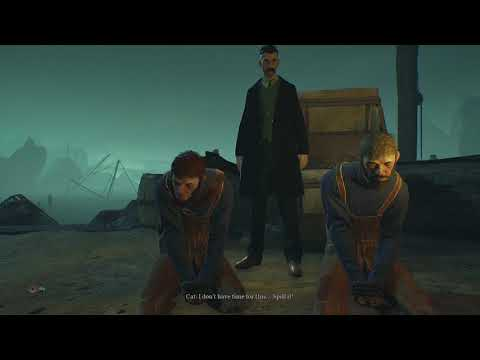 Call of Cthulhu - The Rats in the Walls Trophy / Achievement