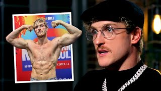 Logan Paul Explains Why He WILL Beat KSI - And Then Join UFC