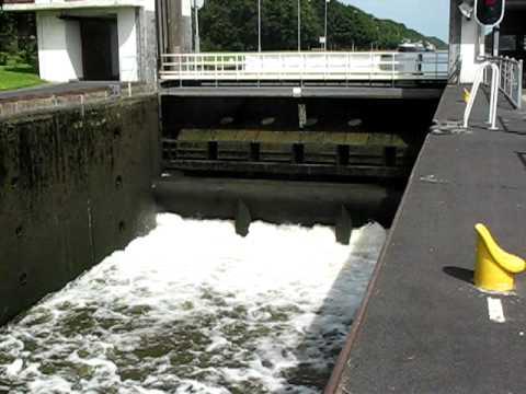 12.000.000 liter water verplaatsen