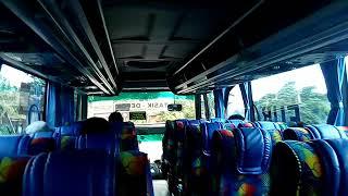 Download Video Serasa Bus Sendiri!! Asyiknya Naik Bus Cepat Budiman Depok Tasik MP3 3GP MP4