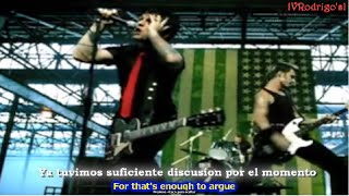 Green Day - American idiot [Lyrics y Subtitulos en Español]