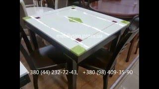 видео Кухонные столы из искусственного камня