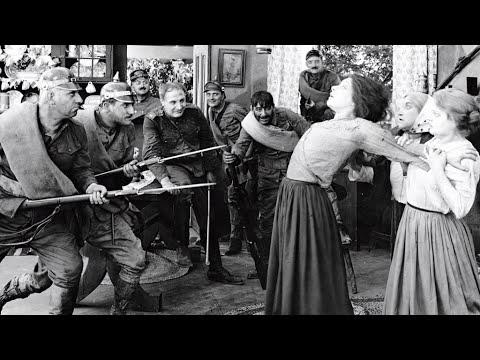 The birth of a film industry: Hollywood and World War I