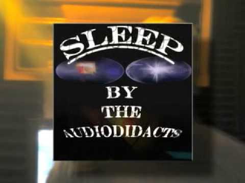 Sleep [Exclusive Single] (Audio)