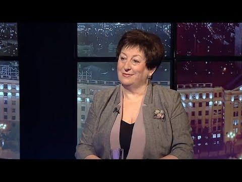 Галина Аристова: как отличить коронавирус от ОРВИ и гриппа