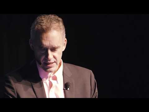 The Betrayer and the Betrayed - Jordan Peterson