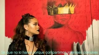 Desperado | Rihanna (ESPAÑOL)