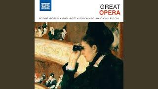 Cavalleria rusticana: Prelude: O Lola ch