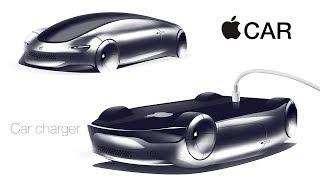 Apple Car: Автомобиль, Который Изменит Все! Безумный 16-летний Хакер. AR-очки от Apple.