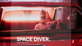 🃏 Boris Brejcha | Album Mix | Space Diver 🃏
