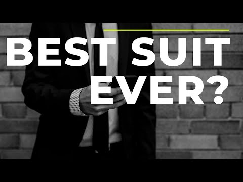 Ministry Of Supply Suit Review - We Put The Velocity Suit To The Test!