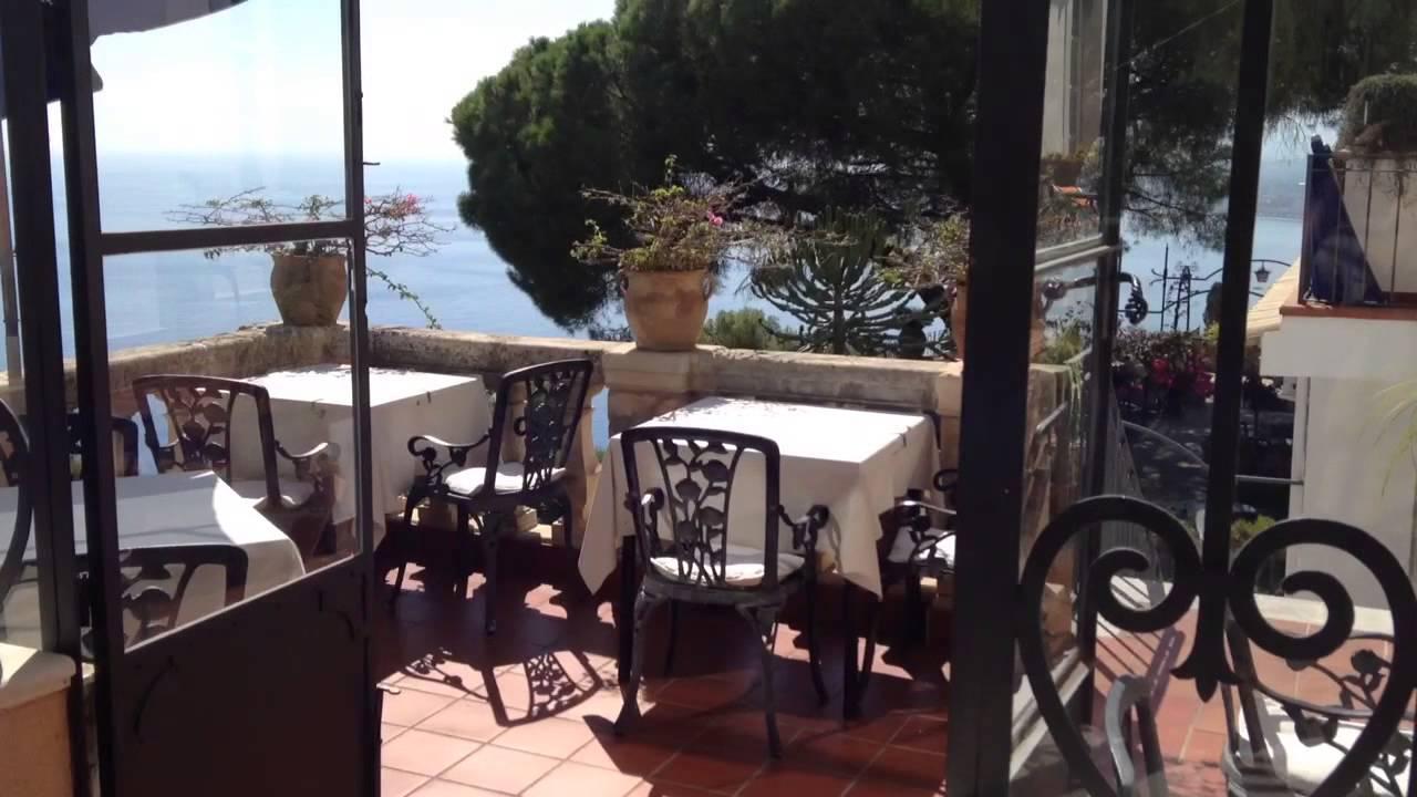 Hotel Bel Soggiorno,Taormina ,Sicily - YouTube