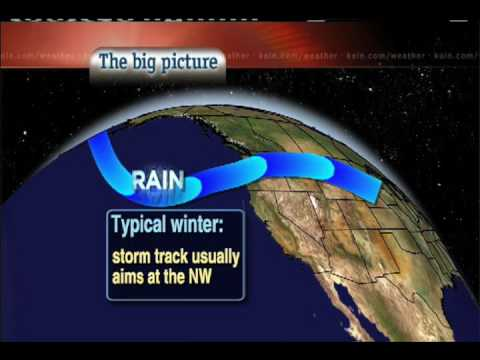 Portland Winter Weather Outlook for...