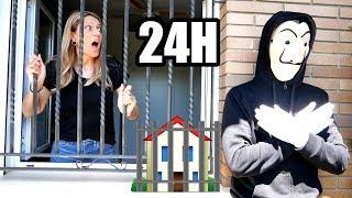 24H ENCERRADOS EN CASA POR ENYGMA MASTER - SAFE HOUSE SCAPE (EM-3)