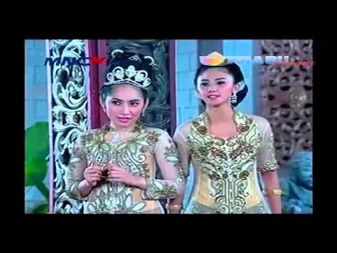 Cuplikan Raden Kian Santang Episode 643