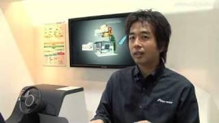 「WiMAX」モバイルネットワーク再生技術 : DigInfo