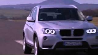 Neu 2011 : BMW X3 xdrive 20 d (F25)   -   Test Video ..........Oeni(2. Generation - 4 Zylinder - 184 PS - 8 Gang Automatik - ab ca. 39.000 € - BMW X3 xdrive 20 d Quelle : http://www.auto-motor-und-sport.de Video - Produktvideo ..., 2011-08-07T12:22:05.000Z)
