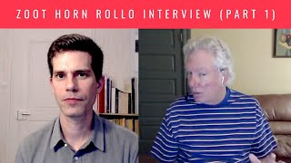 Interview with Bill Harkleroad (Zoot Horn Rollo), Part 1 of 2 thumbnail