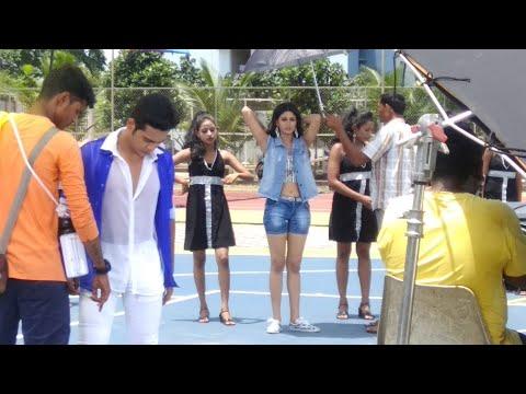 Love Express Odia movie( shooting video)