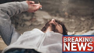 BREAKING: Coroner Claims That He's Recorded The First-Ever Case of a WEED Overdose.