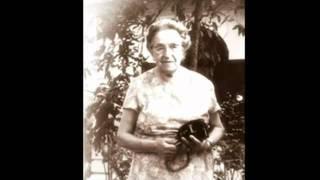 Dutch Holocaust Survivor Corrie ten Boom's Amazing Testimony (FULL in her own words)
