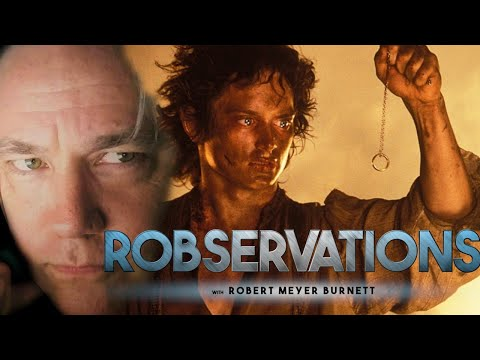HOLLYWOOD'S 100 FAVORITE FILMS. - ROBSERVATIONS Season Two #323