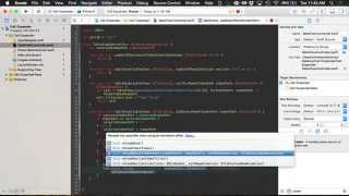 IOS 8 Expanding Cell Tutorial (Swift)