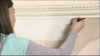 How to permanently cover damp patches of wall