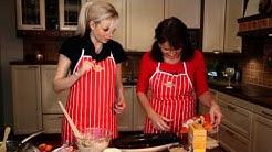 Keittiössä Poppaa, jakso 48: Lohipiirakka