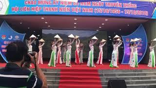 Việt nam quê hương tôi - Nhóm múa tt múa Hà Nội