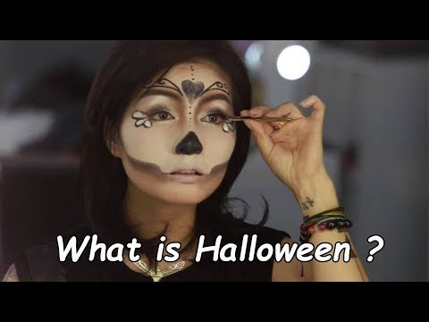 What is Halloween ? - NVK festivals