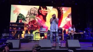 Kendrick Lamar & Anderson .Paak - Backseat Freestyle (Live at Coachella)