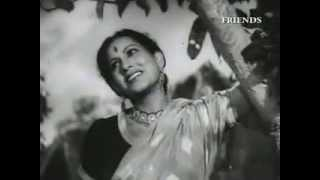 RUM JHUM BARSE BAADARWA-ZOHRABAI AMBALEWALI-D N MADHOK-NAUSHAD (RATAN 1944)