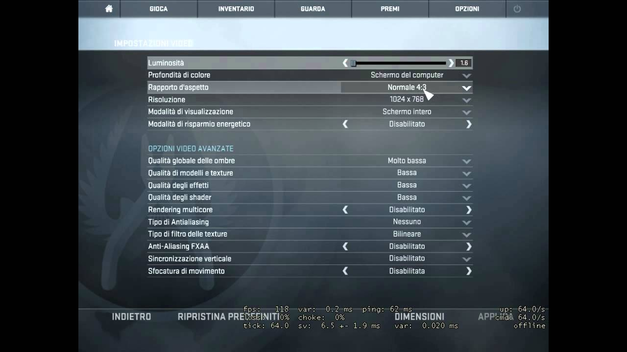 Cs go matchmaking rate settings