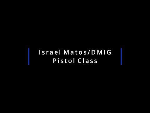 Pistol Skill Building Video