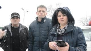 ABUZURILE Îngerilor Galbeni în parcarea de pe strada Miresei continuă, EPISODUL 7