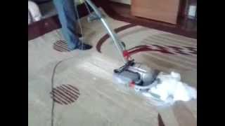 Химчистка ковров в Алматы