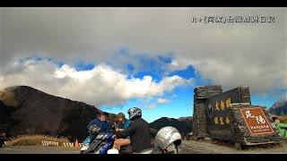 合歡山,天賜美景 (Hehuanshan,Hehuan Mountain)