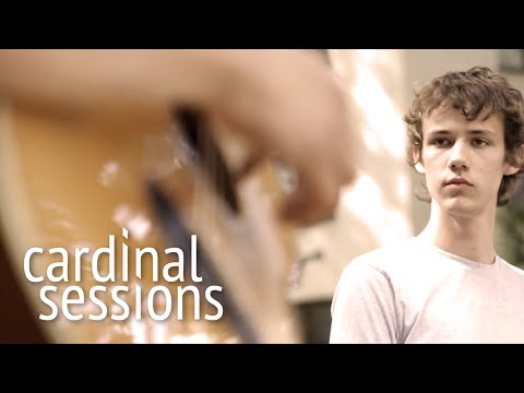 AnnenMayKantereit - Leavin' - CARDINAL SESSIONS: Click the link for more videos on our website // http://bit.ly/CardinalSessionsNews  Subscribe // http://bit.ly/19h4eLc  Facebook // http://on.fb.me/14Cyiix Website // http://bit.ly/13p8joC    Subscribe // http://bit.ly/19h4eLc  Facebook // http://on.fb.me/14Cyiix Website // http://bit.ly/13p8joC    We did a session with a young new band from cologne, called AnnenMayKantereit. We met them at Brüsseler Platz in the middle of the day.  More: http://www.facebook.com/AnnenMayKantereit  Check out their youtube-channel: http://www.youtube.com/user/annenmaykantereit