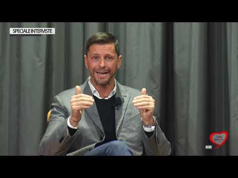 Speciale Interviste 2019/20 Tommaso Laurora, Candidato sindaco Trani