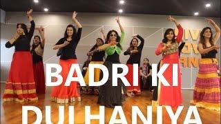 Video BADRI KI DULHANIYA DANCE#BOLLYWOOD#ALIA BHATT# VARUN DHAWAN # RITU'S DANCE STDUIO SURAT. download MP3, 3GP, MP4, WEBM, AVI, FLV Juni 2018