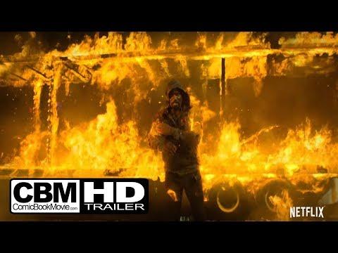 Luke Cage   Season 2   Date Announcement HD   Netflix