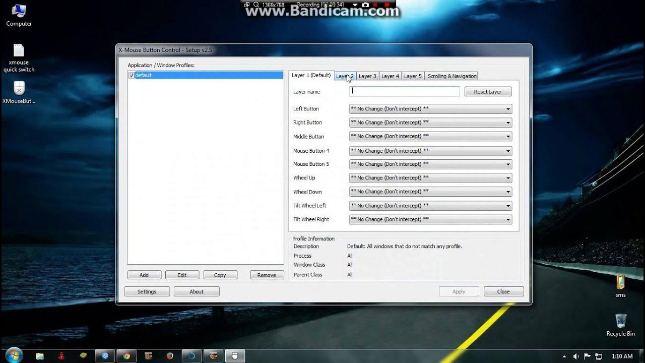 7fe984a19db x-mouse macro SG PB - irgiant - YouTube